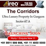 IREO The Corridors Gurgaon