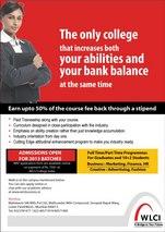 WLC College India Bombay Feedback