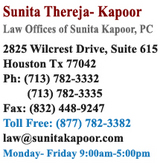 Immigration Lawyer dallas tx