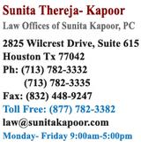 Immigration attorney dallas tx