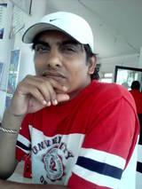 DHARMESH BHATT