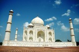 Tajmahal India Tours
