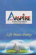 ACE Noida Extension