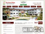 Hotels in Goa