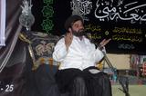Moulana Dr.Shahwar Husain Naqvi