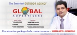 Global Advertisers launches innovative schemes for brands