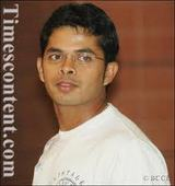 SREESANTH THE STYLISH BOWLER