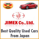 Jimex Used Car Exporter