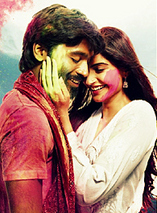 dhanush sonam kapoor