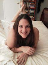 emily naked