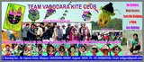 Team vadodara kite club India