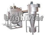 Aluminium dross processing machine for India