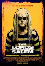 Watch The Lords of Salem IMAX 2013 in free full length