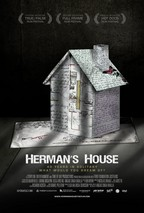 Watch Herman's House 2013 full length stream movie