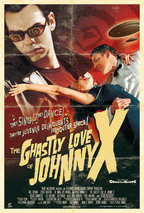 Stream Watch The Ghastly Love of Johnny X 2013 in HD Quanlity