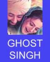 Ghost Singh