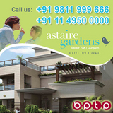 BPTP Astaire Gardens Plots Sector 70A Gurgaon