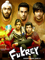 Fukrey