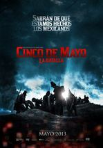 Watch Cinco de Mayo La Batalla 2013 movie without downloading