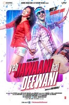 yeh jawaani hai deewani - Watch Yeh Jawaani Hai Deewani Full Movie Free Download