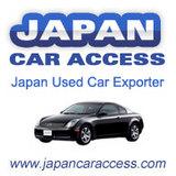 Japan Car Access