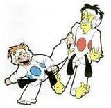 Tao Of Taekwondo