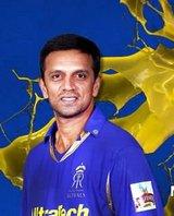 Rahul Dravid Fanz club