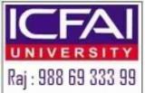 ICFAI Correspondence MBA Bangalore
