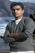 Akash Page