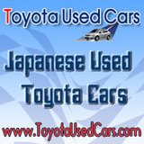 Toyota Used Cars