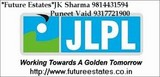 Janta Land Promoters Coming Soon JLPL 2bhk Flats sector 66A Mohali Future Estates