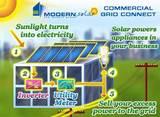 Home roof amazon solar panels