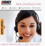 Audney PC Tech Support