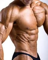 Get Ripped and Masculine Body