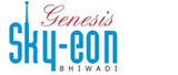 Genesis Sky Eon  Floor Plan