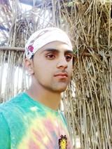 Rohit Sharma Garhi kanugoan