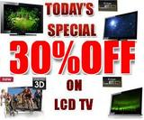 lcd tv and led tv - GADGET ON SALE