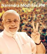 Narendra Modi For PM