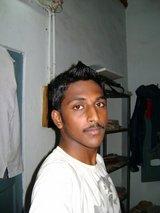 ajith john