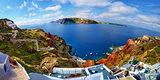 Santorini Cruise Ship TImetable  Schedule