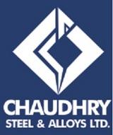Chaudhry Steel & Alloys Ltd