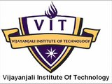 VIJAYANJALI INSTITUTE OF TECHNOLOGY BALASORE