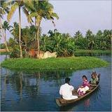Enjoy the beautyof India with South India Tours