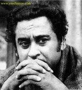 A Tribute to kishore kumar