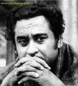 A Tribute tokishore kumar