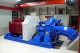 power hydro electric power