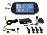 Shenzhen Windstone Electronics Co. car parking sensor