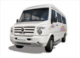 tempo traveller rental hire delhi