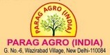 PARAG AGRO INDIA PRIVATE LTD.
