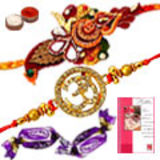 It's Rakhi bonanza from us for your siblings